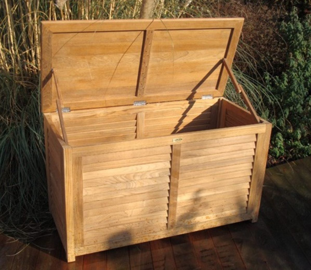 The Importance Of Outdoor Storage Woodberry