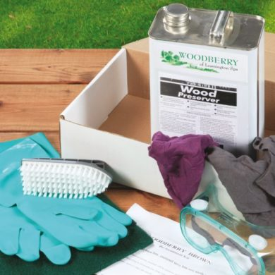 Re-treatment kits