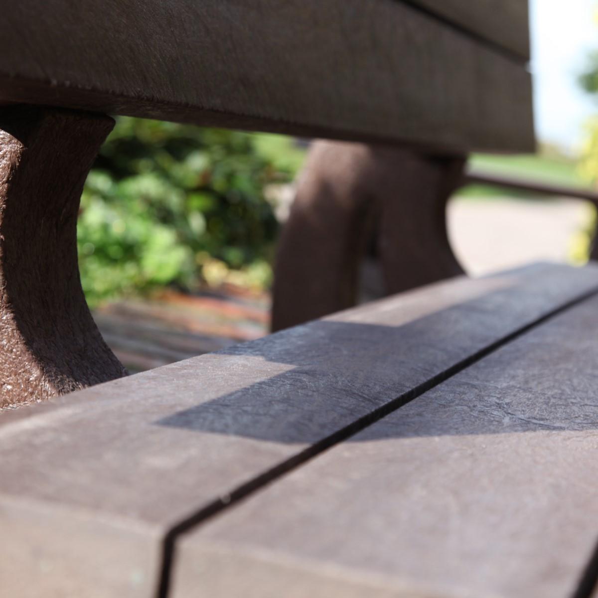 Greendine bench
