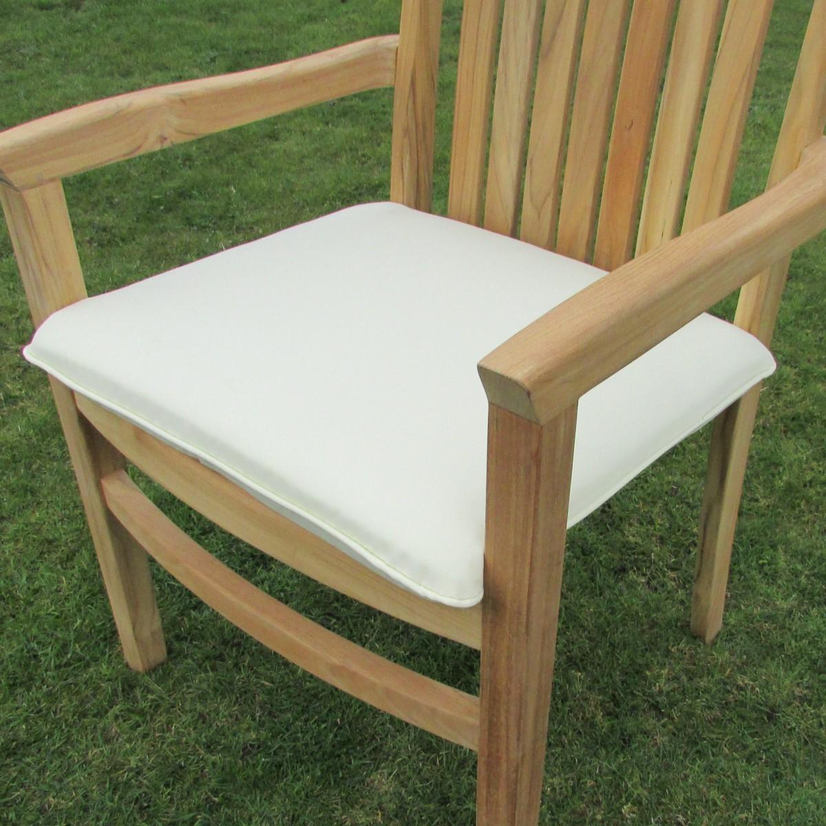 Armchair Cushion | Woodberry