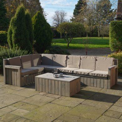 Warwick Modular Sofa