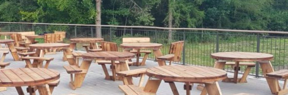 Holiday Parks Outdoor Furniture