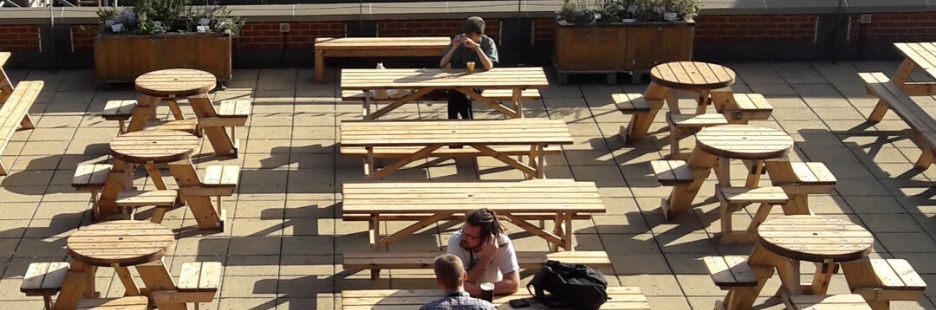 Outdoor Furniture for Education Settings