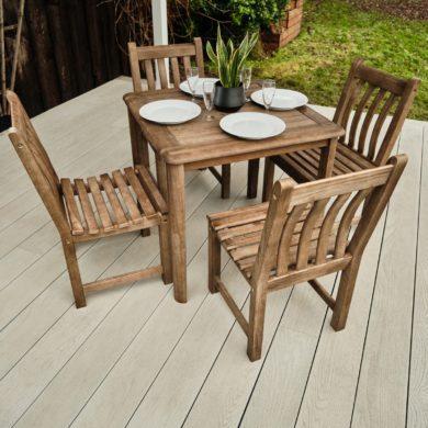 Value Range Dining Furniture